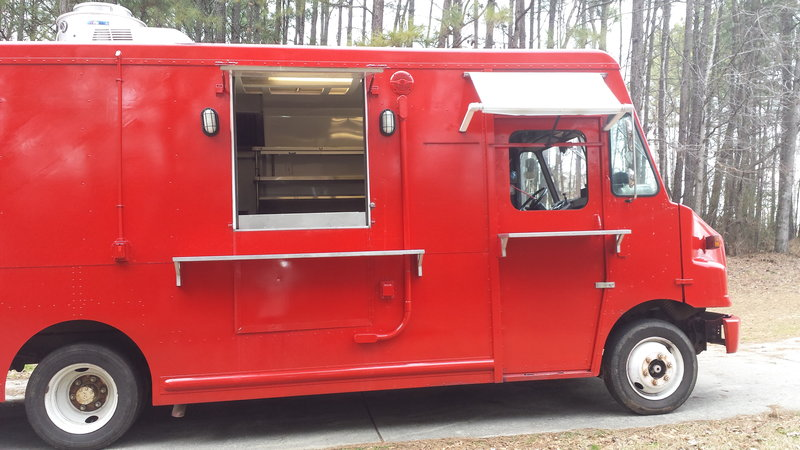 Tampa Food Truck for Sale