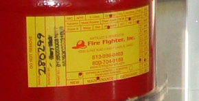Fire Suppression2