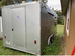 used food trailers for sale in central florida